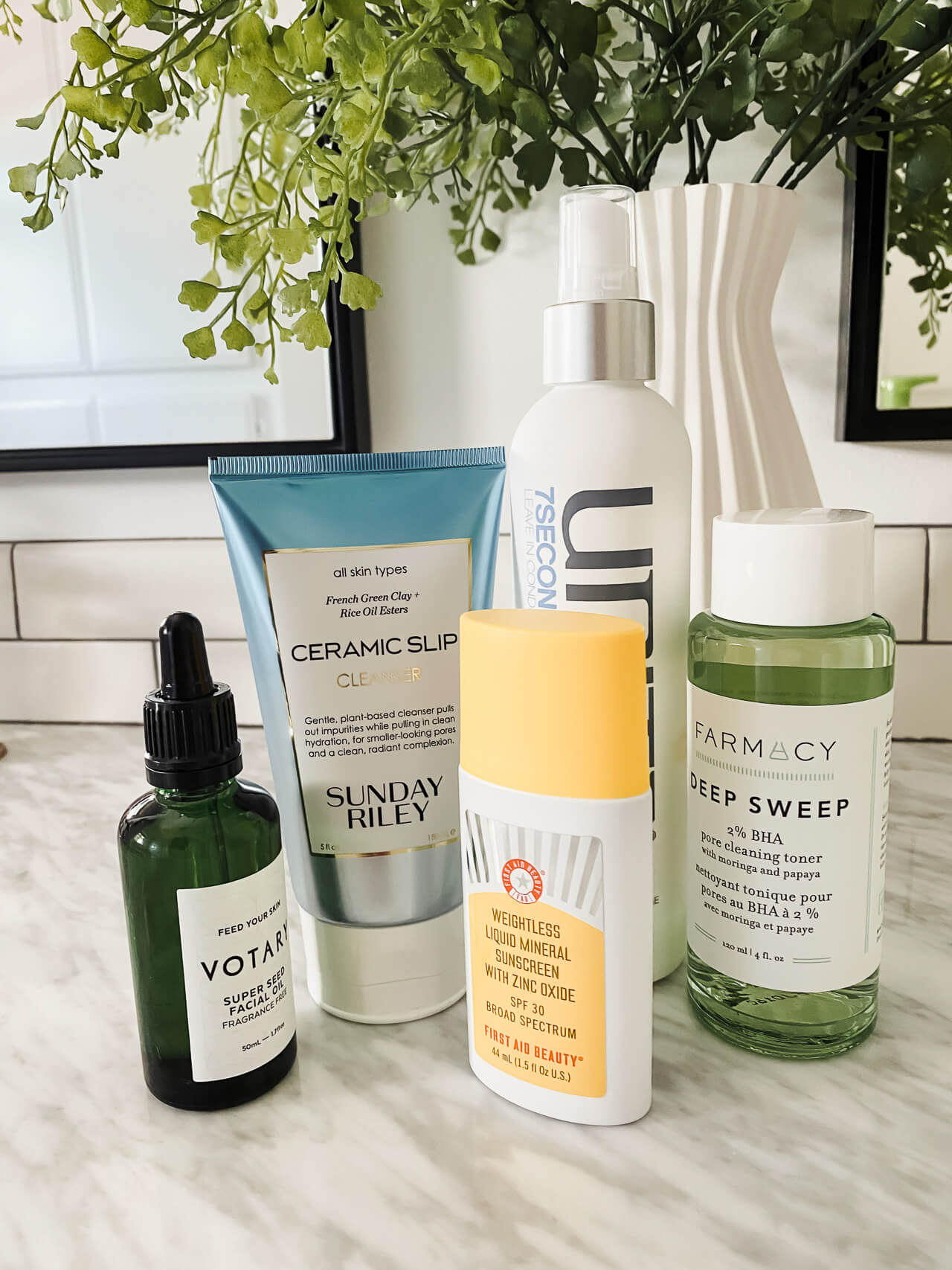 Here are some refreshing and hydrating skincare products! - M Loves M @marmar