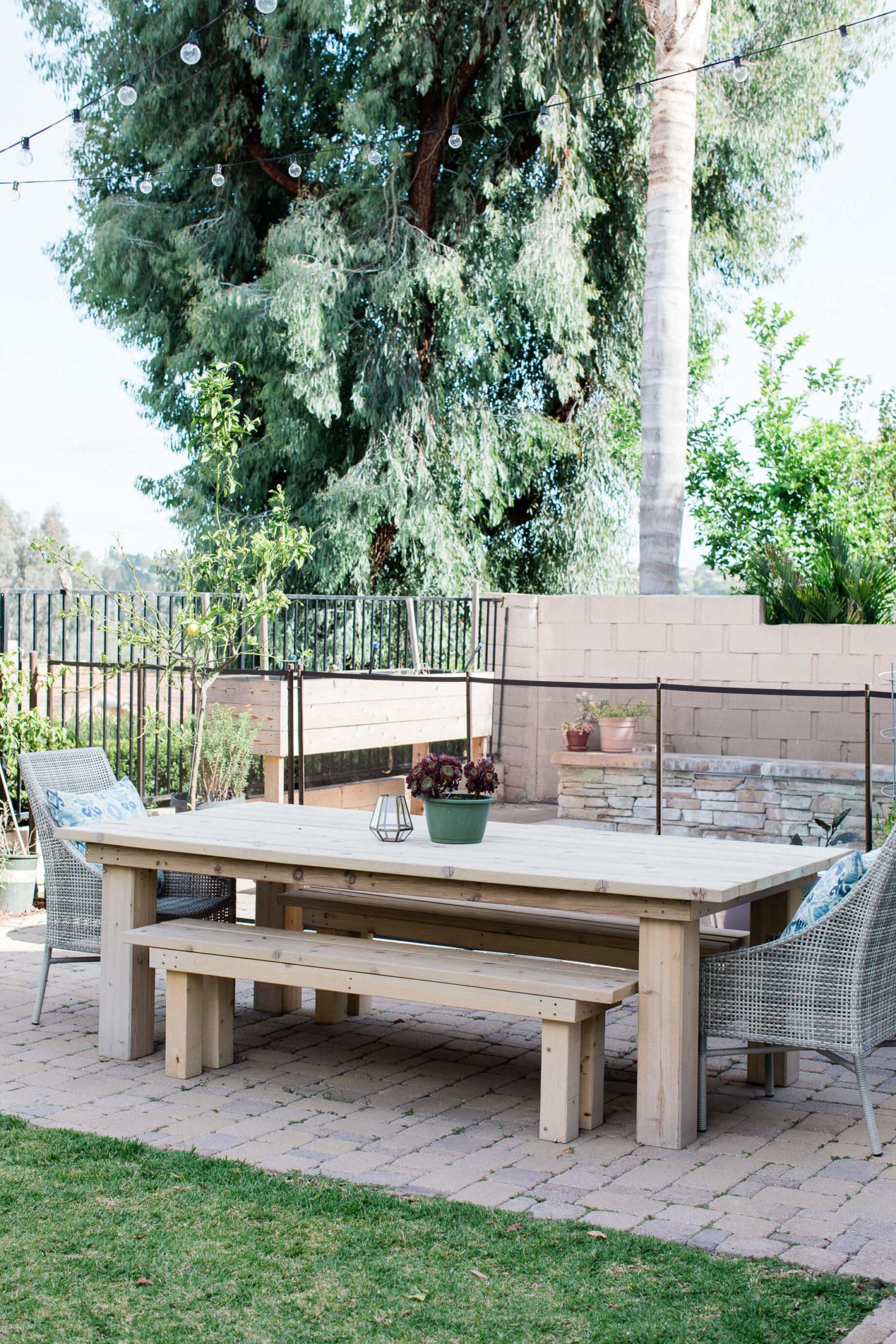Here's my backyard! - M Loves M @marmar