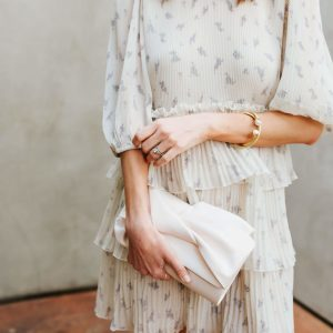 I think I found the perfect date night clutch! - M Loves M @marmar