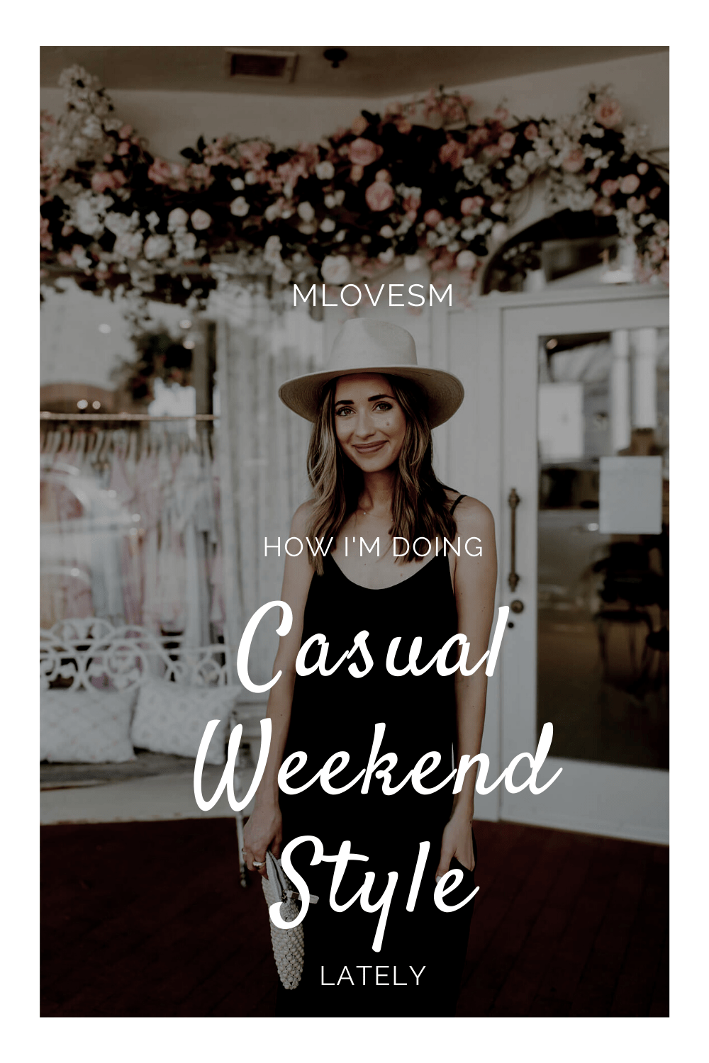 Here's how I'm doing casual weekend style! - M Loves M @marmar