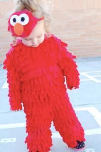 Halloween costume inspiration