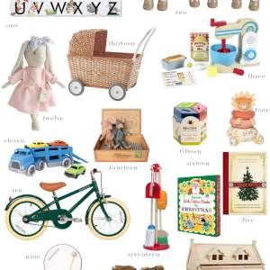 Holiday gift guide for the kids! - M Loves M @marmar