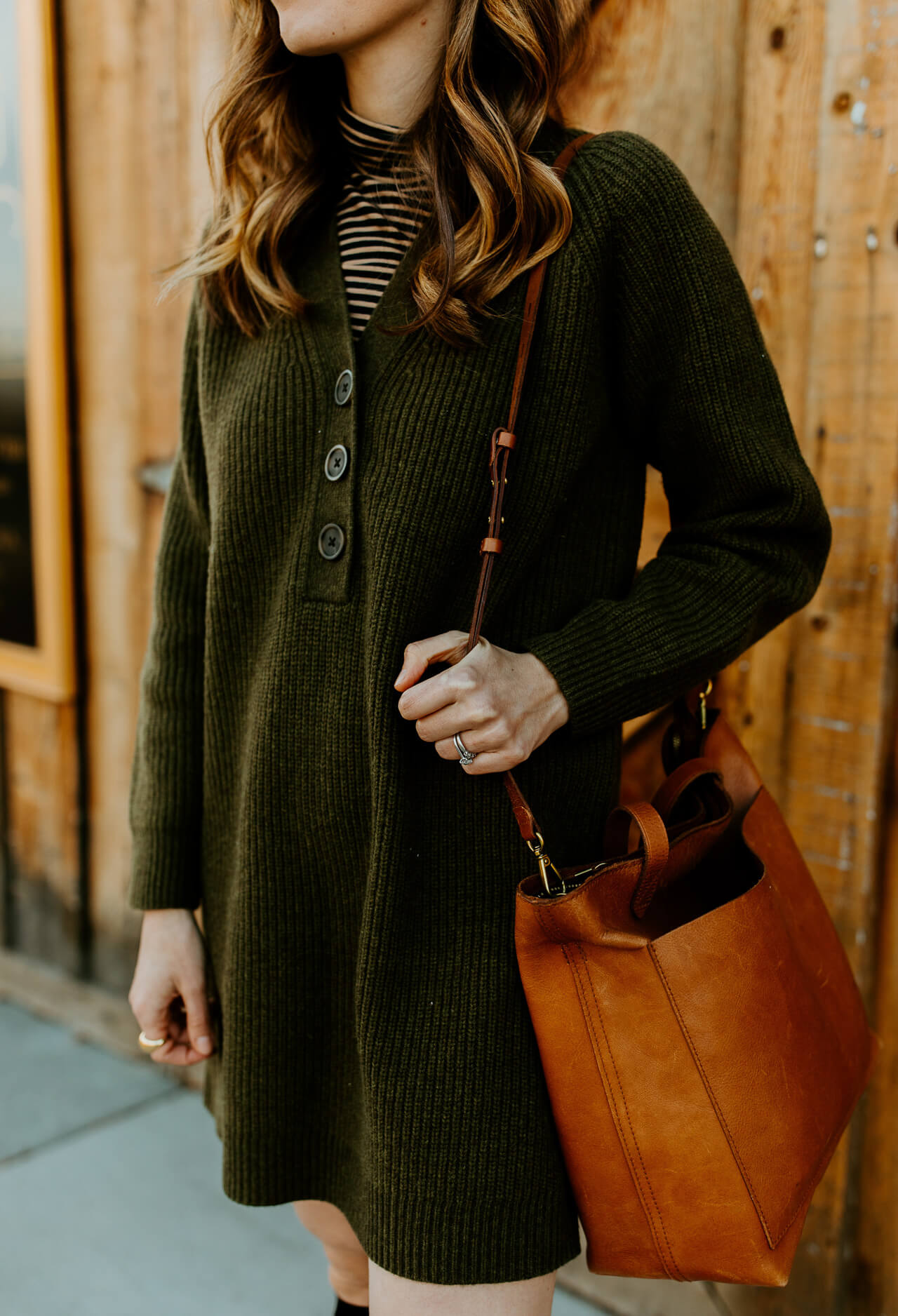 outfit inspiration for January - M Loves M @marmar