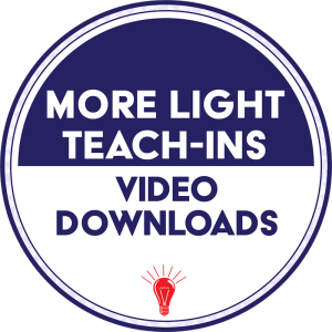 Teach-In Downloads