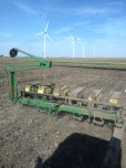 corn going in the ground!