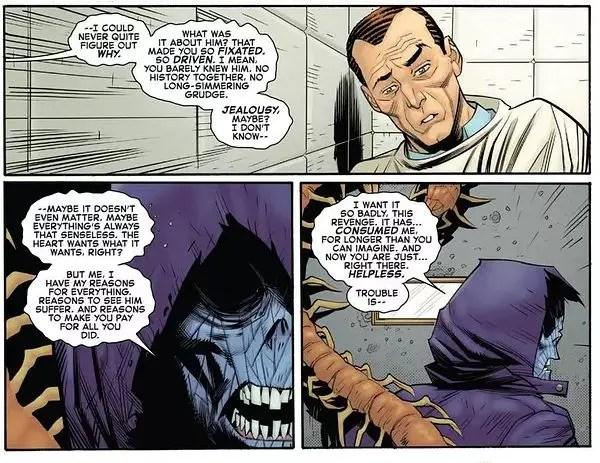 """Que veut le mangeur de péché avec ses frères et sœurs dans Amazing Spider-Man? """"Width ="""" 600 """"height ="""" 463 """"/> </p data-recalc-dims="""