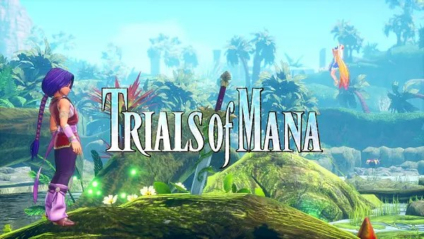 Trials of Mana, courtesy of Square Enix.