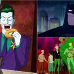 Harley Quinn Introduces Batman Joker And Yup Kite Man Video