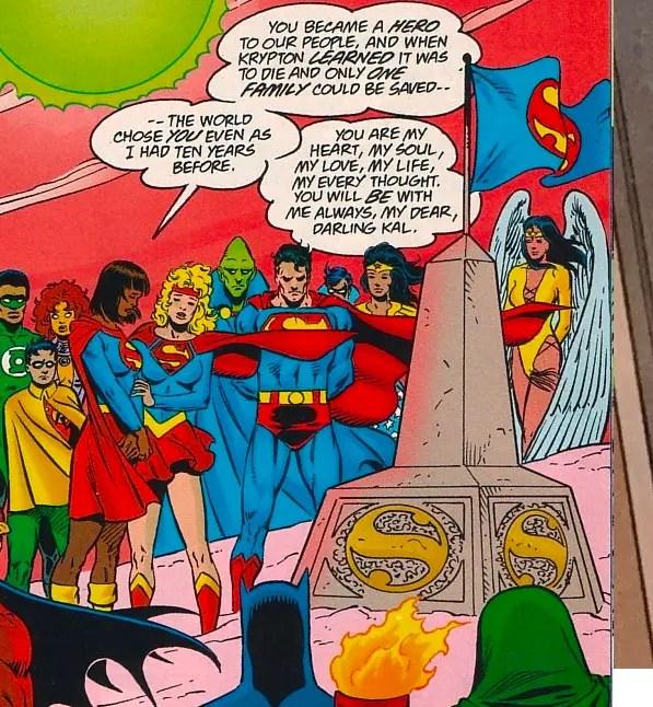 DC's Black Superman Movie Sees eBay Sales Explode