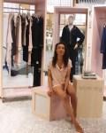 Eberjey PJ Event | Cyran of Corporate Style Story | MLPR | London Fashion PR