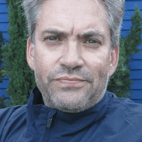 Steven C. Barber