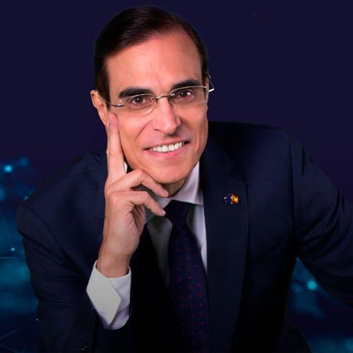 José Luis Cordeiro, MBA, Ph.D
