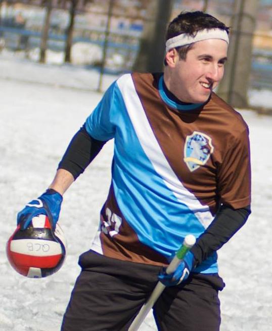 Ethan Sturm