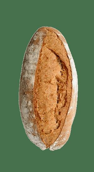 Gram grain bread