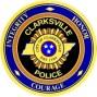 Clarksville PD Logo