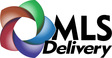 MLS Delivery logo