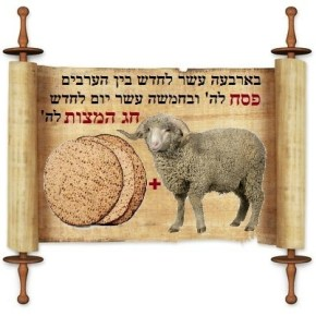 Passover and the Festival of Matzot