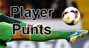 Game Week 29 Punts (DGW)