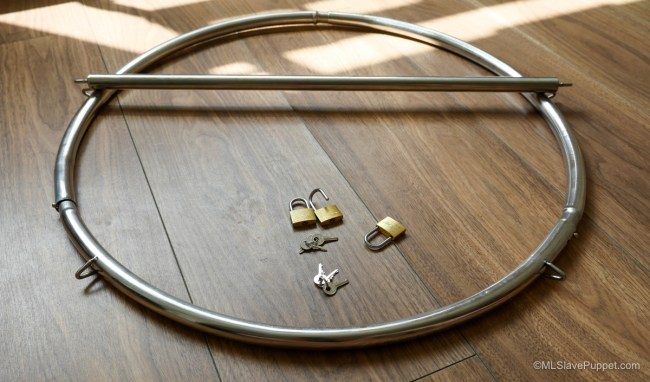 Ring Restraint for Caning: Review