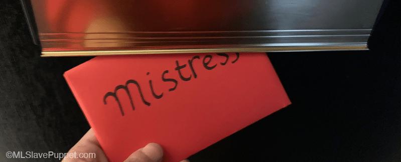 Task 9: Write a letter