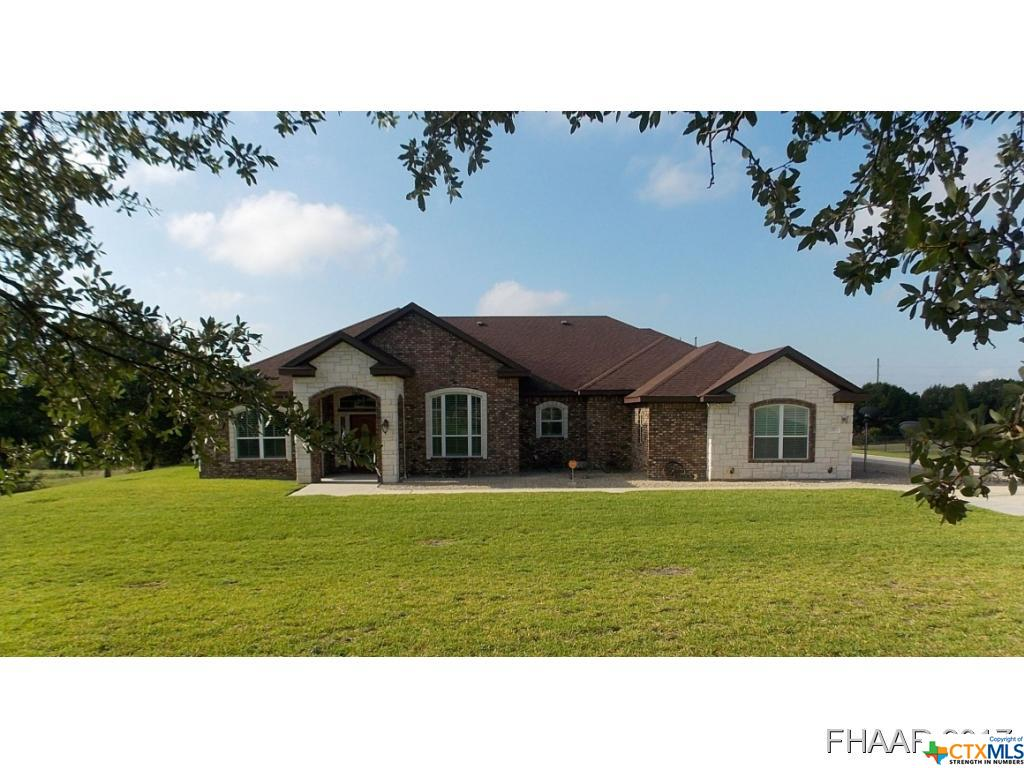 Killeen Homes With Acreage