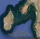 Wardang Island - Google Earth