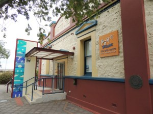The Arts Centre, 22 Gawler St, Port Noarlunga