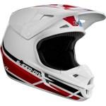 Fox Racing V1 Casco De Moto Todoterreno Para Hombre Cascos De Motocross