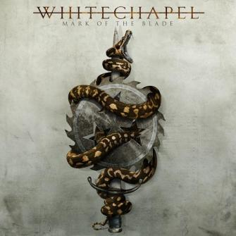 Whitechapel New Album
