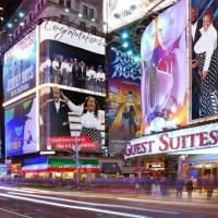 AUG 25 @ 8PM: Larry Callahan & SOG on America's Got Talent!