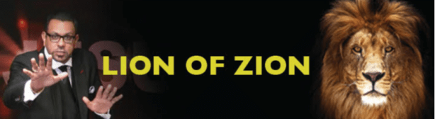 Introducing the Lion of Zion Broadcast with Apostle Ricardo Watson!