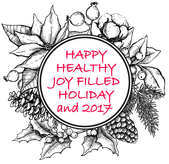 STC Winter Holiday 2016 - Good Wishes!