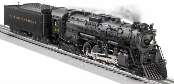 polar express lego train set # 65