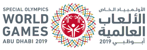 Image result for special olympics world games abu dhabi 2019
