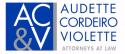 Audette Cordiero violette