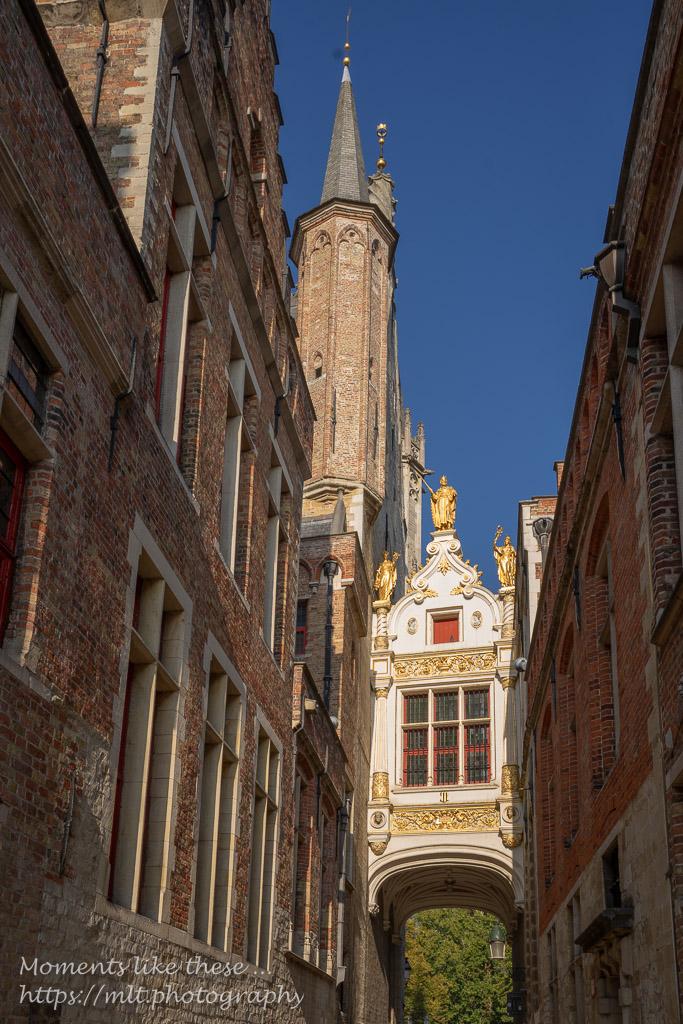 De Burg, Bruges