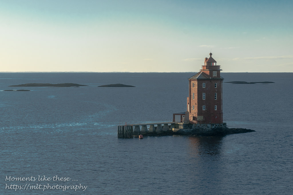 Kjeungskjær Lighthouse, Trøndelag
