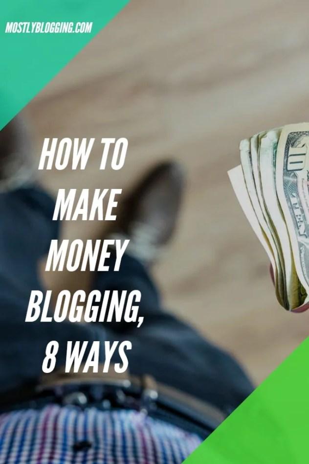 is blogging still profitable