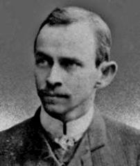 Otto Kuusinen, a leading Finnish revolutionary and Comintern politician