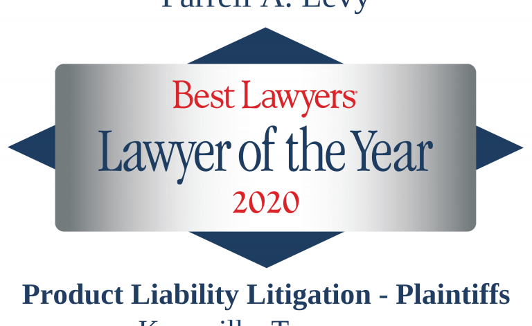 Lawyer of the Year