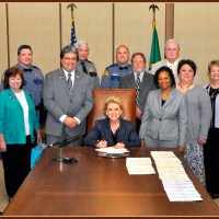Moscoso HB 1229 bill signing
