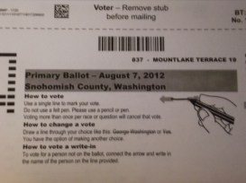 Primary election ballot 003