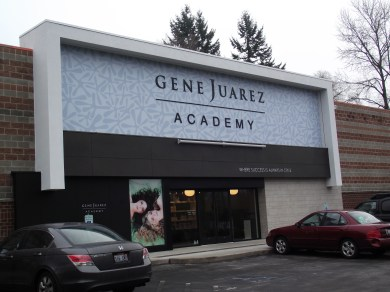 The Gene Juarez Academy relocated to Mountlake Terrace from North Seattle last year.