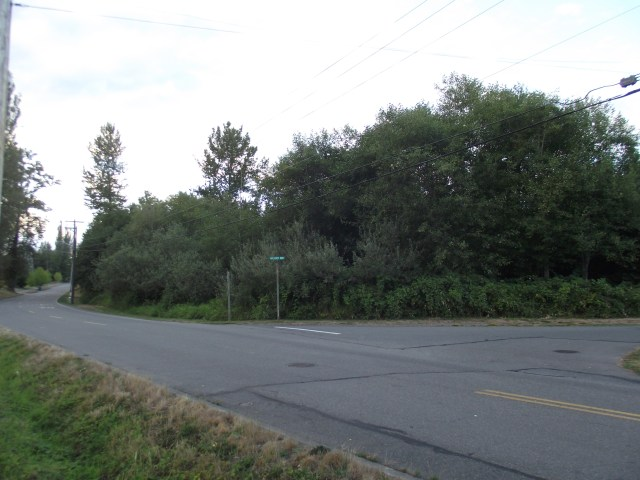 A 5.17-acre parcel of land at Poplar Way and Hickory Way sought by the City of Brier