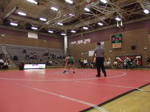 Mountlake Terrace High School sports, including wrestling, will continue to compete at the 3A classification in 2014-2016 after the WIAA announcement of reclassifications this week.