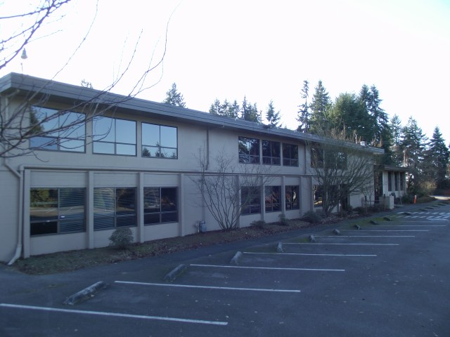 Former City Church property, 21705-58th Avenue West, will be become a private pre-K through 8th grade school in 2015