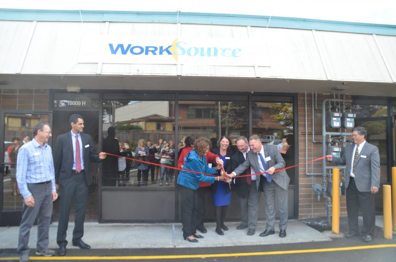 Happening nearby workforce snohomish and worksource celebrate grand event solutioingenieria Choice Image