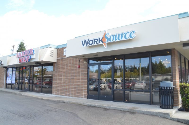 Happening nearby workforce snohomish and worksource celebrate grand worksource and workforce snohomish are located at 18009 highway 99 solutioingenieria Choice Image