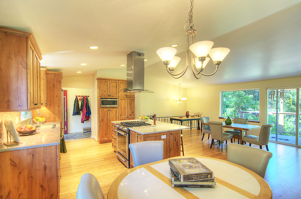 Be sure to check credentials when hiring a professional remodeler ...