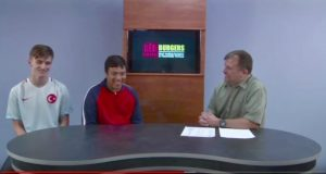 Mountlake Terrace HS Football sports show Sept 2018